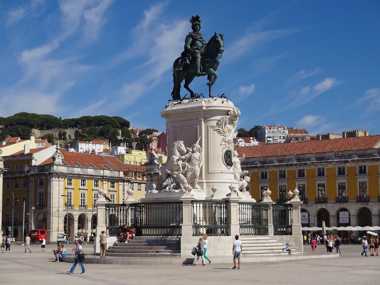 Joseph I. von Portugal