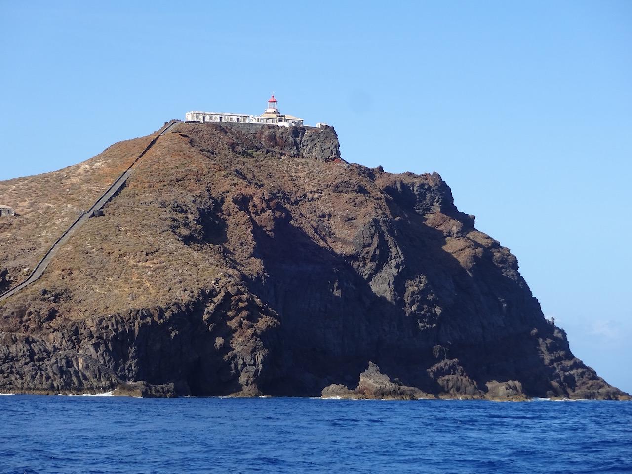 Madeira erreicht