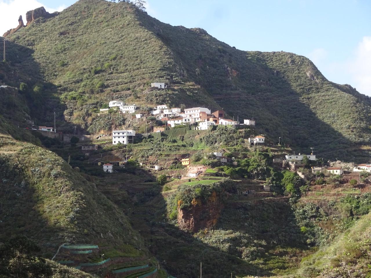 El Baten - ein Dorf im Nirgendwo