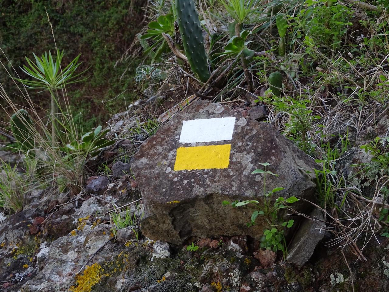 unser Wegweiser durch das Anaga Gebirge