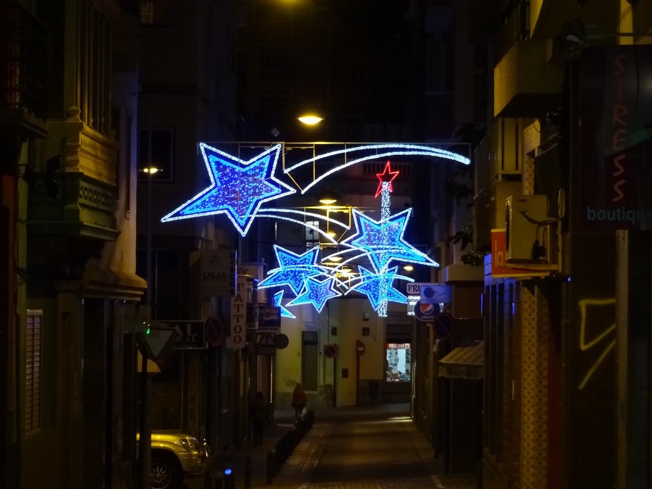 Weihnachtsbeleuchtung 6