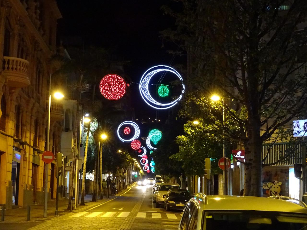 Weihnachtsbeleuchtung 7