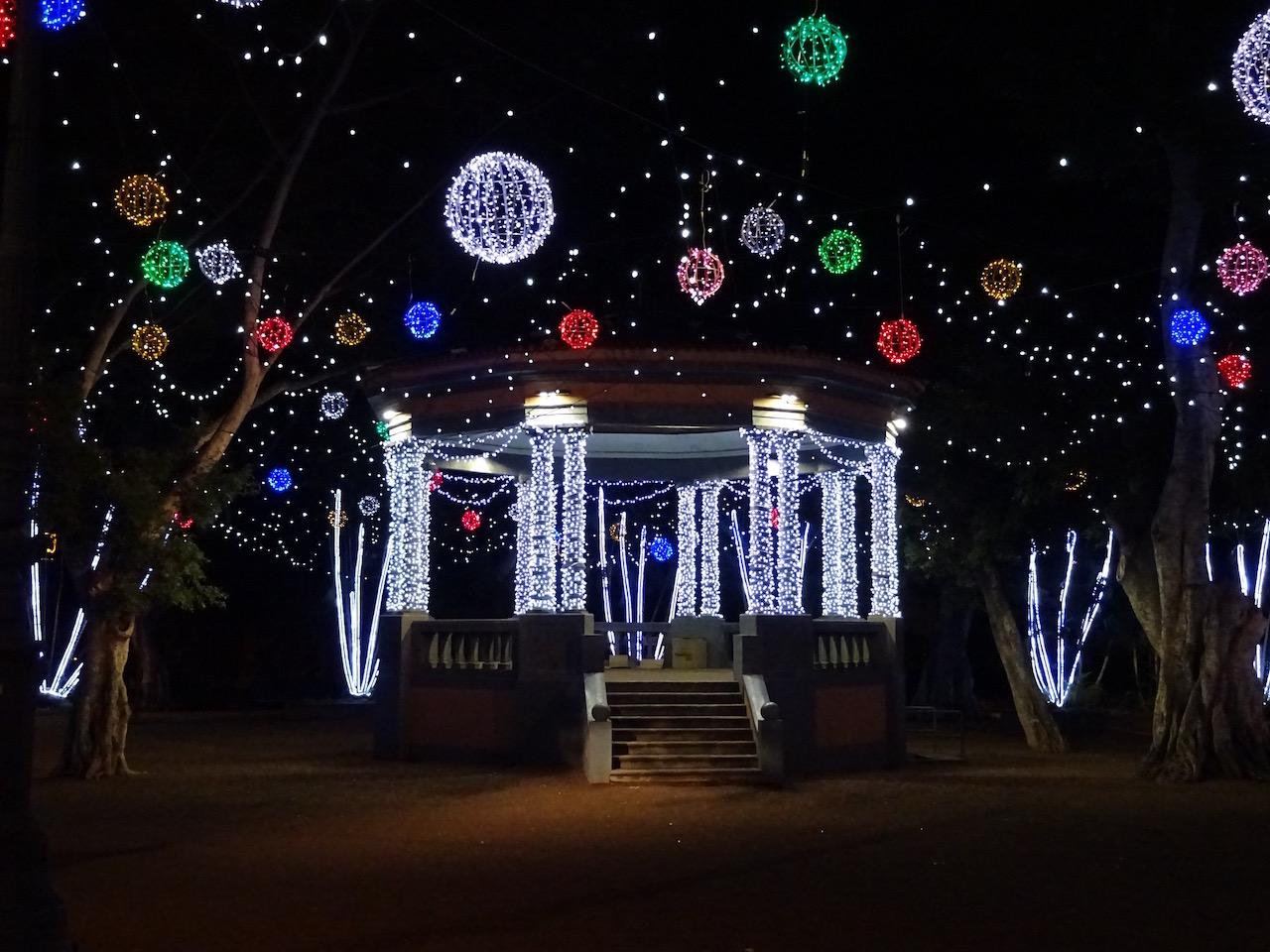 Weihnachtsbeleuchtung 8