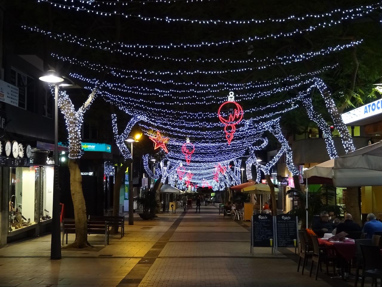 Weihnachtsbeleuchtung 9