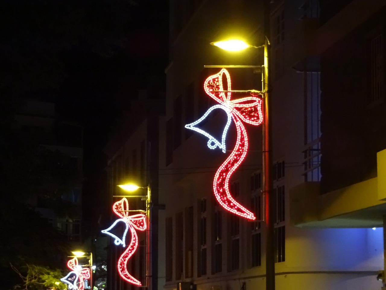 Weihnachtsbeleuchtung 3