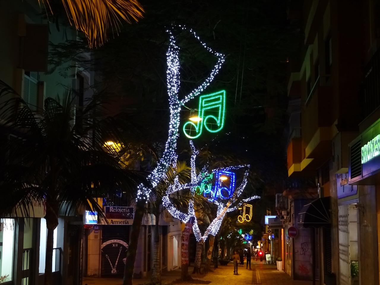 Weihnachtsbeleuchtung 4